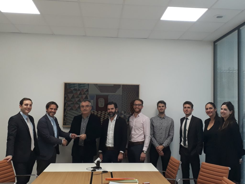 I-Deal Development accompagne Interpec dans l'acquisition de CFATEC