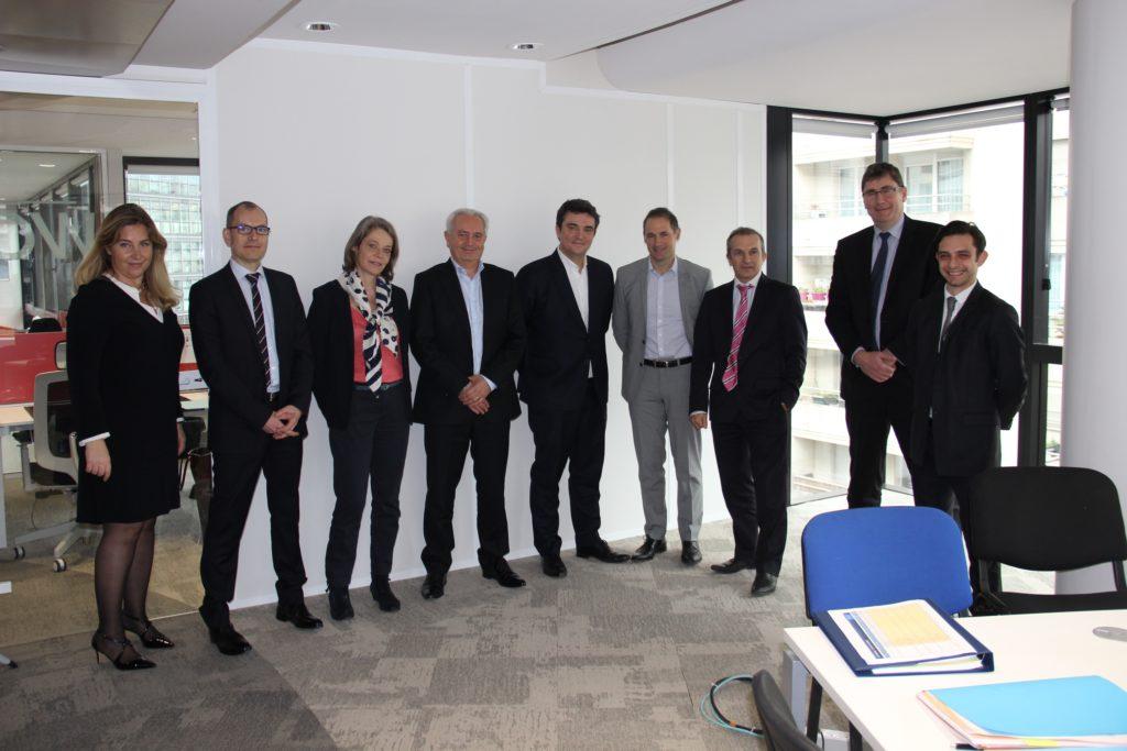 I-Deal Development accompagne Fabrice Szegedi dans le rachat du groupe GMS