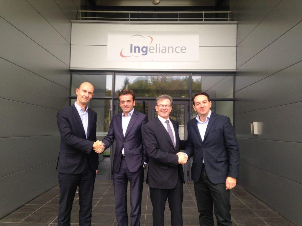 I-Deal Development accompagne le groupe Ingéliance dans sa levée de fonds