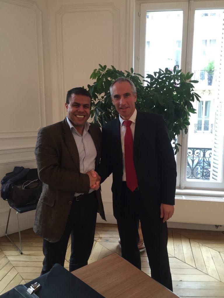 I-Deal Development accompagne Profilhom dans sa cession à Celad