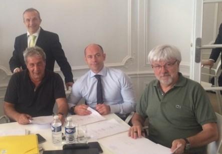 I-Deal Development accompagne le groupe AAA dans son rapprochement avec Siderlog Conseil